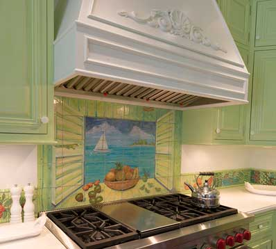 MIKD Interior Design Kitchen